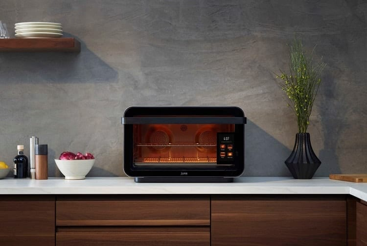 Kitchen Convection Oven