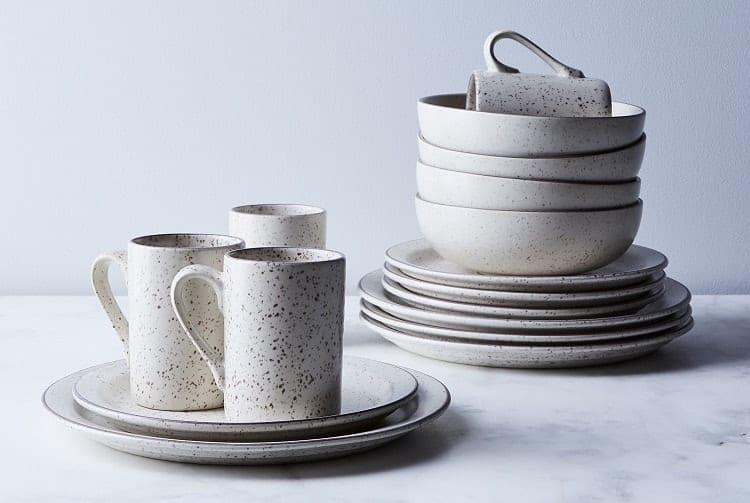 Dansk Dinnerware Set