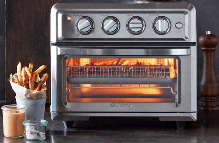 Dehydrating Food In Convection Oven