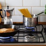Using Cast Iron on Glass Top Stove