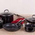 Best Hard Anodized Cookware Sets Review