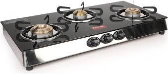 Gas Stove | Get Me Cooking