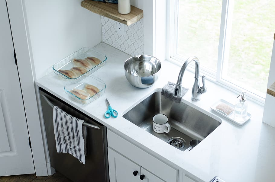 Small Kitchenn Sink