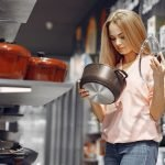 Ceramic vs. Teflon vs. Stainless Steel Cookware