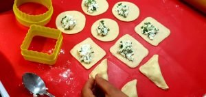 cheese samosa coooking | Getmecooking.com
