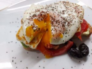 eggs for breakfast | Getmecooking.com