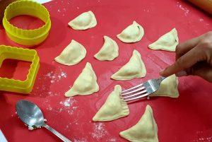 cheese samosa | Getmecooking.com